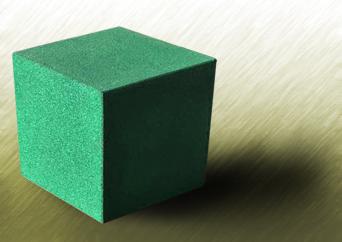 Резиновый куб