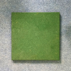 Резиновая плитка - зеленый