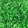 Структура поверхности бордюра с искусственной травой