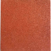 Резиновая плитка МИАН Стандарт 20 мм красная