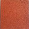 Резиновая плитка Standart ТМ МИАН 25 мм красная